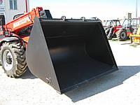 Ковш на Manitou 3м³ -  Зерновой ковш Маниту - в наличии!