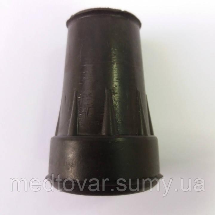 Резиновый накостыльник MEDOK №16 MED-01-0116
