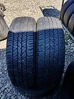 Шины бу 215.65.16 Bridgestone