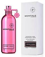 Тестер Montale Crystal Flowers 100 мл