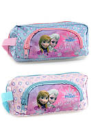 Пенал для девочек оптом, Disney, 38 * 20 * 22 см,  № 600-224