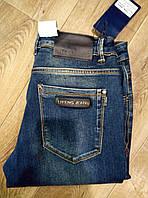 Мужские джинсы Li Feng 7480 (28-36) 11.25$, фото 1