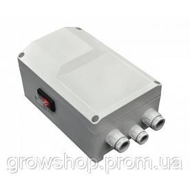 Регулятор скорости Вентс РС-10.0-ТА
