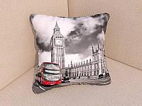 Подушки с фото Лондон