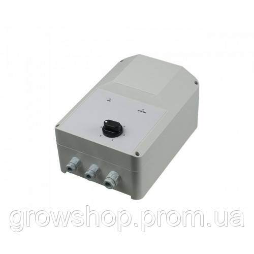 Регулятор скорости однофазный Вентс РСА5Е-8.0-Т