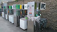 Топливораздаточные колонки б/у