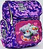 Школьный рюкзак ортопедический 555-419