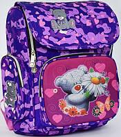 Школьный рюкзак ортопедический 555-419, фото 1