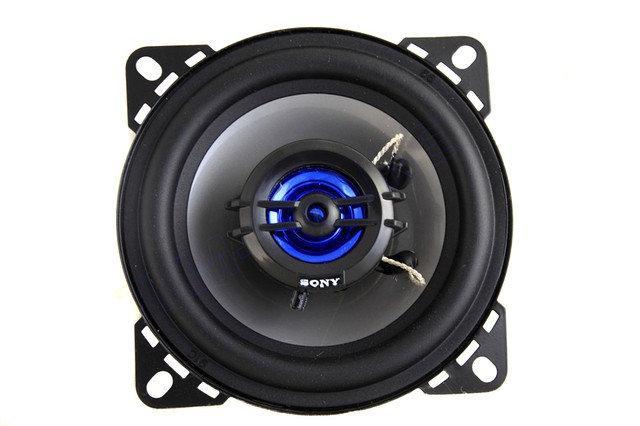Акустика автомобильная Sony XS-GTF1026 мощность 100W