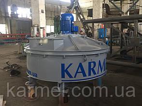 Бетоносмеситель СБ-146А KARMEL Гарантия