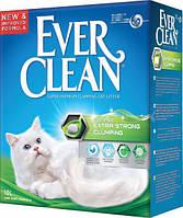 Евер Клін Екстра Сила Ever Clean Extra Strong наповнювач с ароматизатора 10л