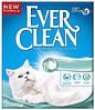 Евер Клін Аква Бріз Ever Clean Aqua Breeze наповнювач с ароматом моря 6 л