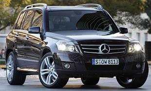 Mercedes X204 GLK / Мерседес Х204 ГЛК (2008-)