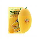 TONY MOLY Увлажняющий крем - масло для рук Mango Hand Butter 45ml, фото 3