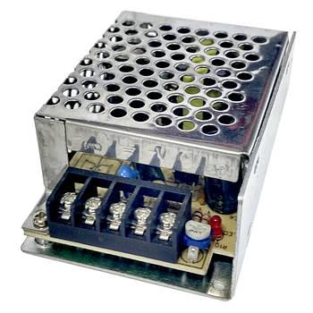 Блок питания металл 12V 3A 35w ip33 D100