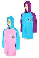 Дождевик для девочек оптом, Disney, 98-128 см,  № 750-175, фото 1
