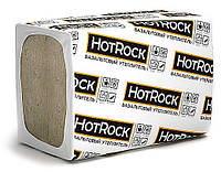 Базальтовая мин-вата HotRock Fasad 100*1200*600