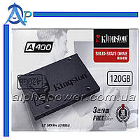 """Накопительный SSD 120 ГБ  2.5"""" SA400S37/120GB A400 твердотельный диск"""