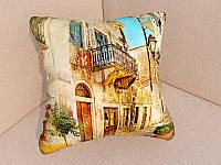 Фото подушки Венеция