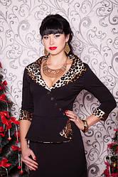 Гармоничный выбор красивой женской одежды