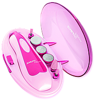 Маникюрный набор SCARLETT SC-MS95006 Pink (Скарлетт)