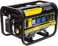 Бензогенератор Firman FPG 3800, фото 1