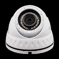 Антивандальная IP камера для внутренней и наружной установки Green Vision GV-057-IP-E-DOS30-20
