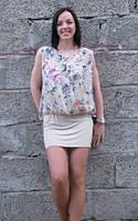 Платье коктейльное Rinascimento в размере XL