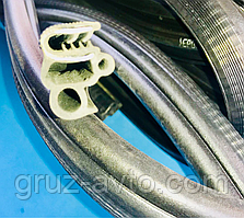 Уплотнение дверных проемов кабины КАМАЗ/ комплект/ 5320-6107062