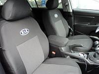 Авточехлы для салона Kia Ceed с 2013-