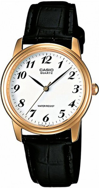Часы мужские CASIO MTP-1236PGL-7BEF