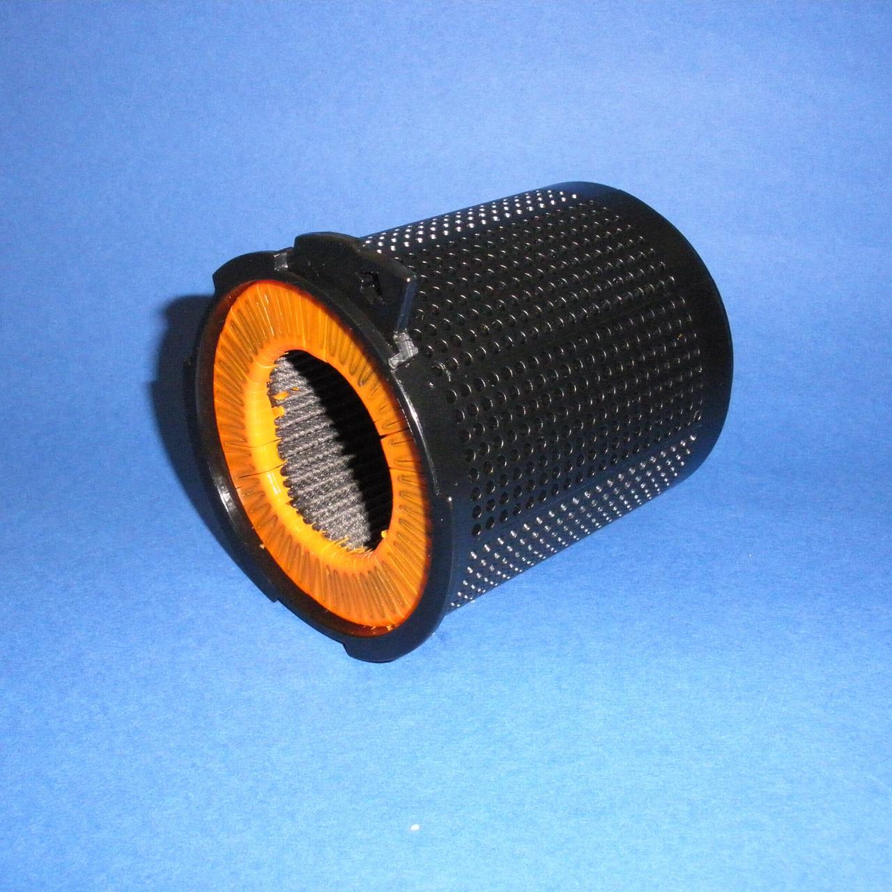 HEPA фильтр цилиндрический с корпусом для пылесоса LG 5231FI2513A