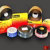 Комплекты для ремонта кабеля 3M™