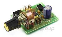 Радиоконструктор K275 (Усилитель для наушников)