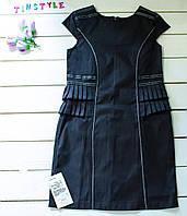 Школьный сарафан для девочки рост 128-152 см , фото 1