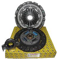 Комплект щеплення Fiat Doblo 1.3MJTD 16v 2004-2009 71748777