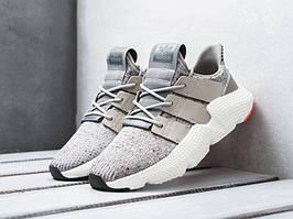 Мужские серые кроссовки Adidas Prophere