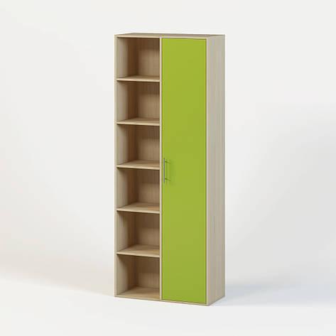 Шкаф стеллаж детский, фото 2