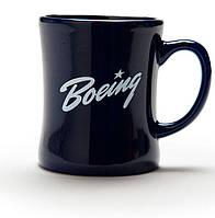 Кружка Boeing Heritage Blue Mug 580080060133  (Blue)