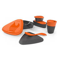 Набор посуды Light My Fire MealKit 2.0 Orange 41363610