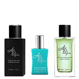 духи на разлив наливная парфюмерия флаконы от производителя в