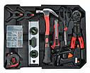Набір інструментів 187 елементів, фото 5