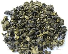 Зеленый чай  Цельнолистовой Оолонг 150 гр, фото 2
