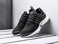 Кроссовки Nike Air Presto Black White Classic