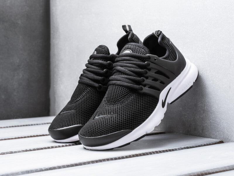 3e4a6e77 Кроссовки Nike Air Presto Black White Classic - Интернет магазин обуви  «im-РоLLi»