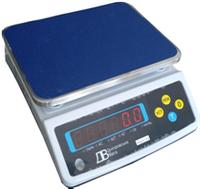 Весы фасовочные ВТЕ-Центровес-3-Т3-ДВ1 от 10г до 3кг, дискретность 0,5г.