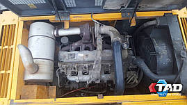 Гусеничный экскаватор JCB JS220LC (2007 г.), фото 2
