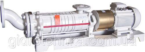 Насос Hydro-Vacuum SKD  для топлива и газа