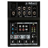 Мікшерний пульт Mackie Mix5, фото 1