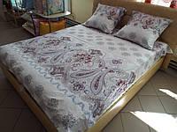 Постельное белье сатин Восточный  , фото 1